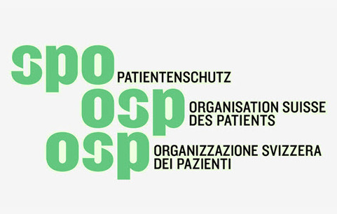 Organisation suisse des patients