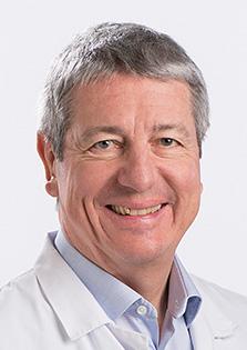 Prof. Nicolas Demartines