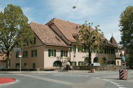 Maison Intervalle