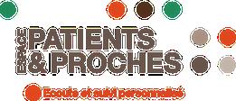Espace Patients & proches - Ecoute et suivi personnalisé