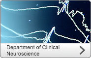 Department of Clinical Neuroscience