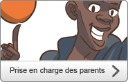 Prise en charge des parents