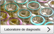 Laboratoire de diagnostic