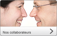 Nos collaborateurs