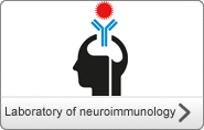 Laboratory of neuroimmunology