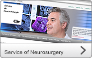 Service of Neurosurgery