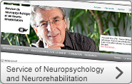 Service of Neuropsychology and Neurorehabilitation