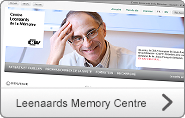 Leenaards Memory Centre