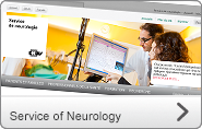 Service of Neurology